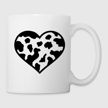Cow - Coffee/Tea Mug