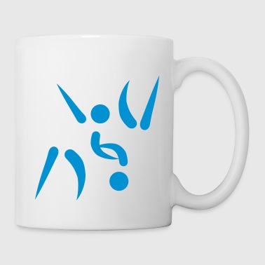 Judo - Coffee/Tea Mug