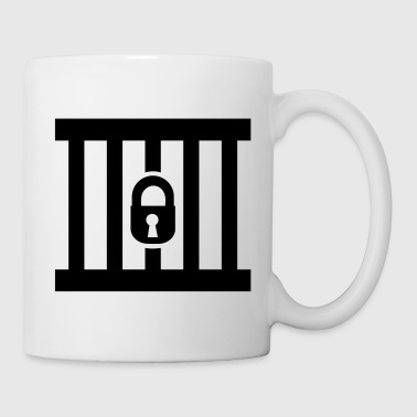 Prison - Coffee/Tea Mug