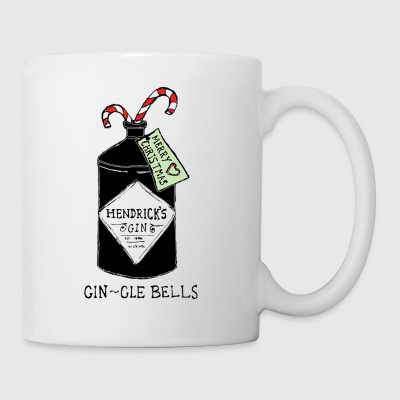 GIN gle bells - Coffee/Tea Mug