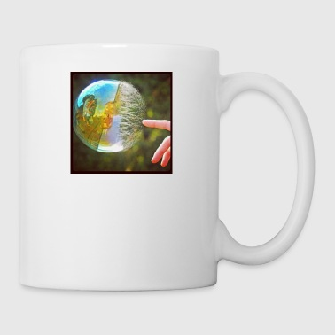 Bubble popping - Coffee/Tea Mug