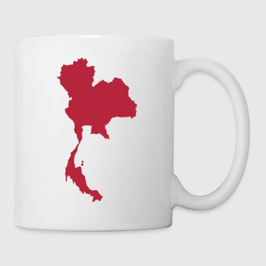 Thailand - Coffee/Tea Mug