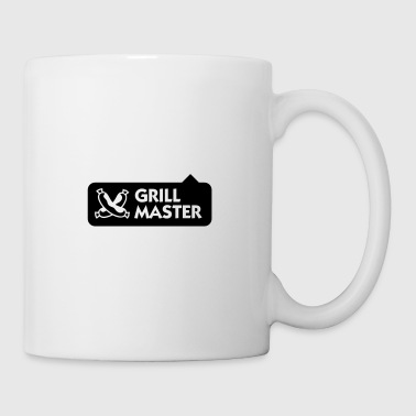Grillmaster - Coffee/Tea Mug