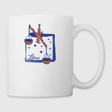 Libra - Coffee/Tea Mug