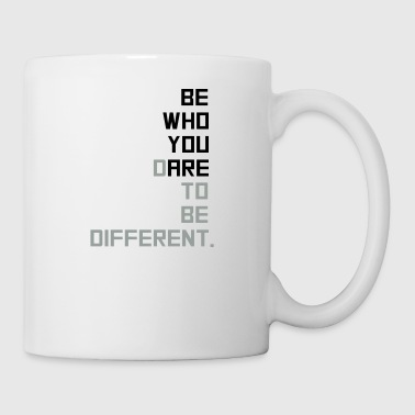 be yourself - Coffee/Tea Mug