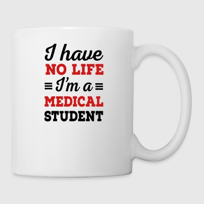 medical student - Coffee/Tea Mug