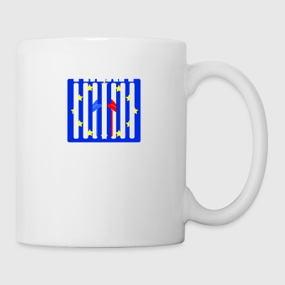 Brexit EU Europe - Coffee/Tea Mug