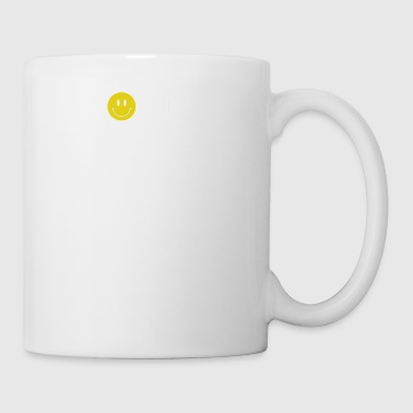 Old Skool - Coffee/Tea Mug