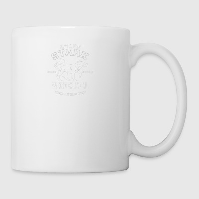 winter is comino - Coffee/Tea Mug