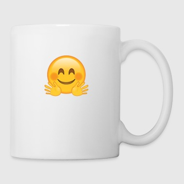 HAPPY - Coffee/Tea Mug