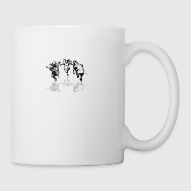 Wanna Dance - Coffee/Tea Mug