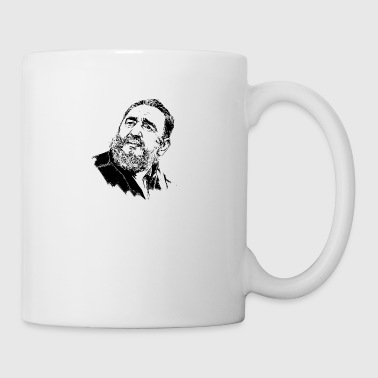 Fidel Castro - Coffee/Tea Mug