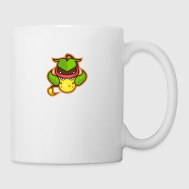 V I C T O R Y - Coffee/Tea Mug