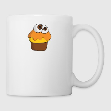 cake - Coffee/Tea Mug