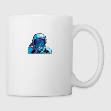 NAUT 001 - Coffee/Tea Mug