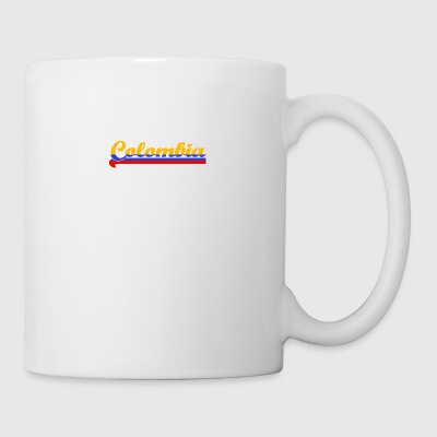 Colombia - Coffee/Tea Mug