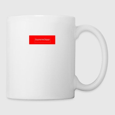 SupremeDippp - Coffee/Tea Mug