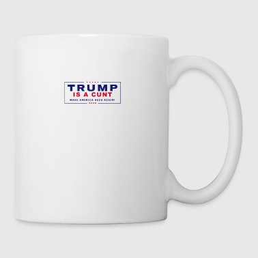 Not Trump 2020 - Coffee/Tea Mug