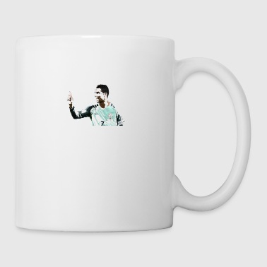 ronaldo - Coffee/Tea Mug