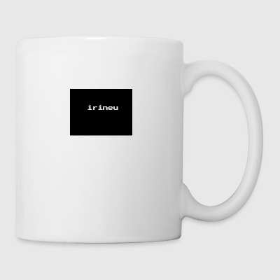 irineu - Coffee/Tea Mug