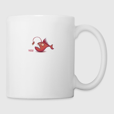 Selfish - Coffee/Tea Mug