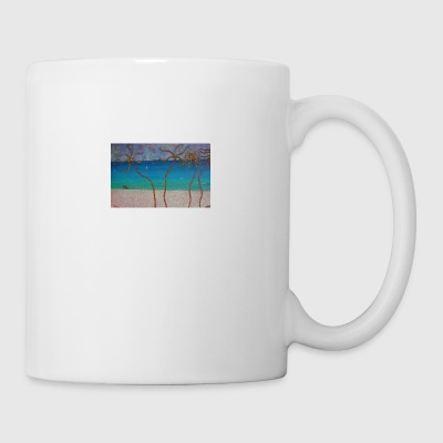 The Beach - Coffee/Tea Mug