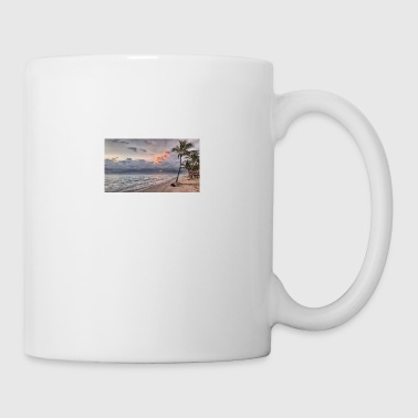 beach 1236581 1920 - Coffee/Tea Mug