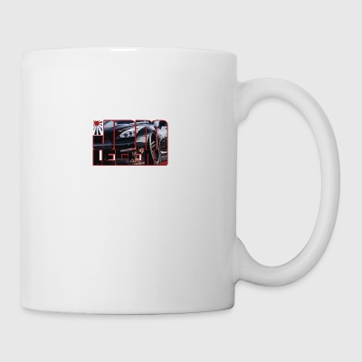 JDM Legend Nissan Skyline GTR R35 - Coffee/Tea Mug