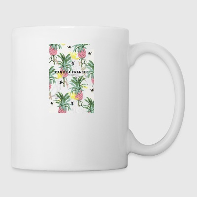 tropical design - Coffee/Tea Mug