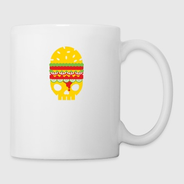 Fast Food - Coffee/Tea Mug