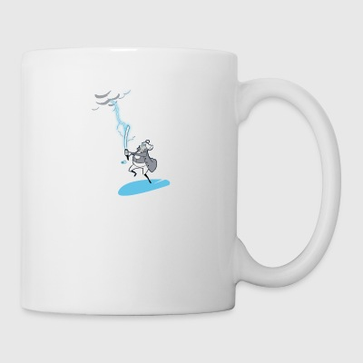American Samurai - Coffee/Tea Mug