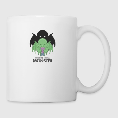 Cute Cthulhu - Coffee/Tea Mug