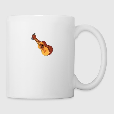 Ukulele Clothing - Coffee/Tea Mug