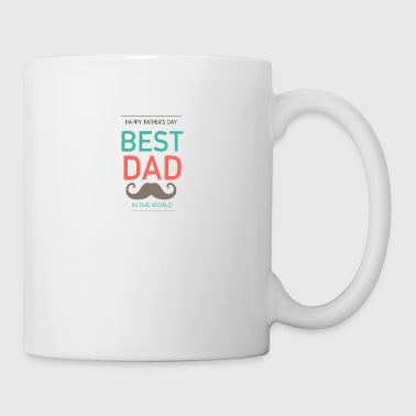 BEST DADDY - Coffee/Tea Mug