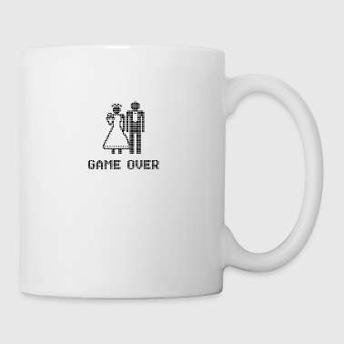 GAME OVER - Coffee/Tea Mug