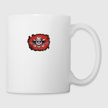 Jack - Coffee/Tea Mug