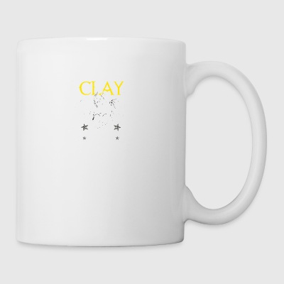 Clay - Coffee/Tea Mug
