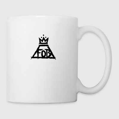 FOB logo - Coffee/Tea Mug
