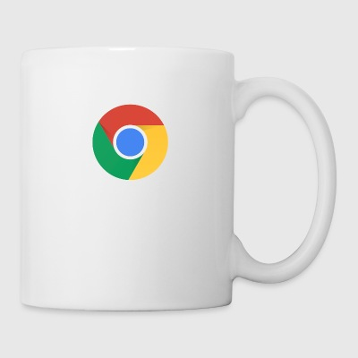 Chrome. - Coffee/Tea Mug