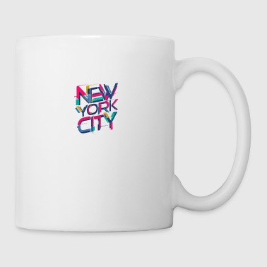 New York City - Coffee/Tea Mug