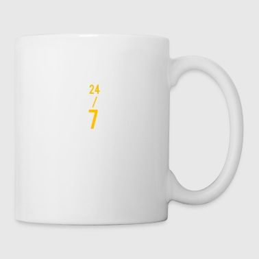 All Day Every Day - Coffee/Tea Mug