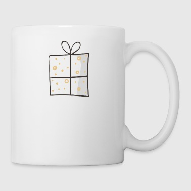 present 5 - Coffee/Tea Mug