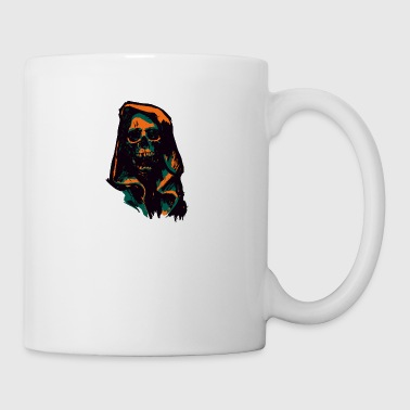 Death Orange - Coffee/Tea Mug