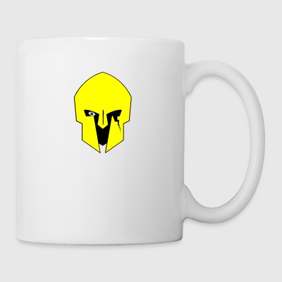 Soilder Warrior Roman - Coffee/Tea Mug