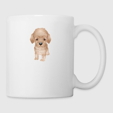 Funny_and_cute_dog_6 - Coffee/Tea Mug