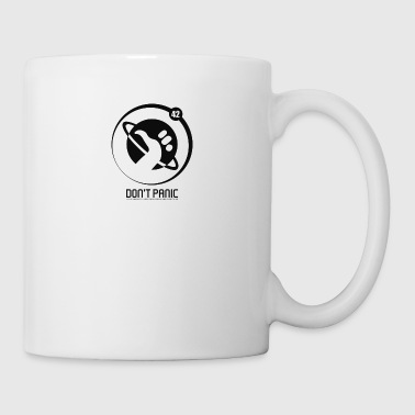 Don t Panic - Coffee/Tea Mug
