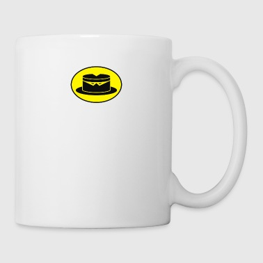 The Cake Crusader - Coffee/Tea Mug