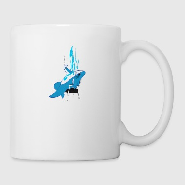 Shark Dance - Coffee/Tea Mug