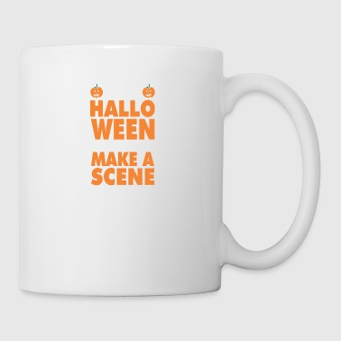 This Is Halloween Everbody Make Scene - Coffee/Tea Mug