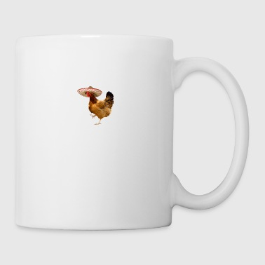 Chicken - Coffee/Tea Mug